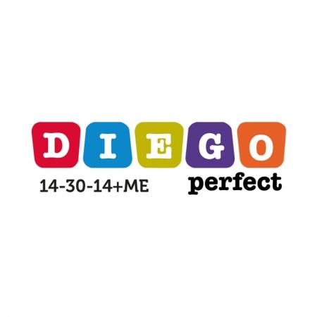 Diego 14-30-14+ME