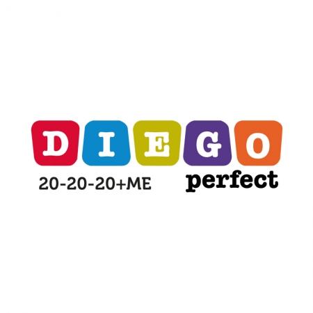 Diego 20-20-20+ME
