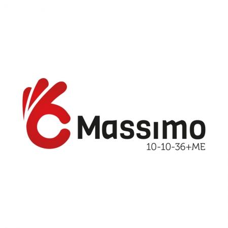 Massimo 10-10-36+ME