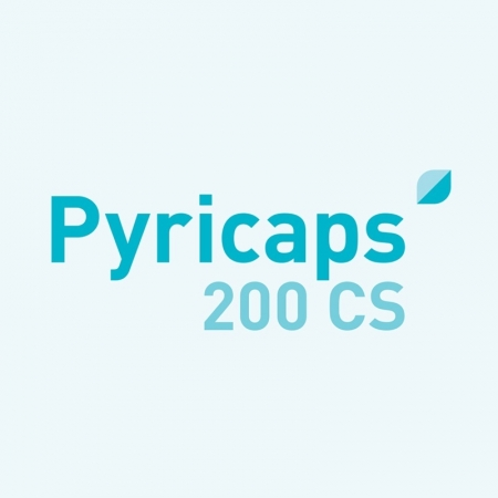 Pyricaps 200 CS