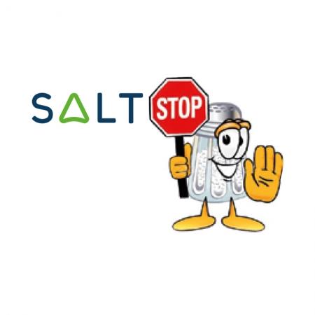 SALT STOP